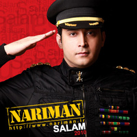 Nariman - 'Salam (Feat Smash)'