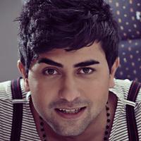 Navid Rasti - 'Emroozeh'