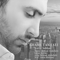 Navid Sobhan - 'Ghame Tanhaei'
