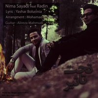 Nima Sayadi - 'Tahte Tasir (Ft Radin)'