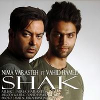 Nima Varasteh & Vahid Hamed - 'Shak'