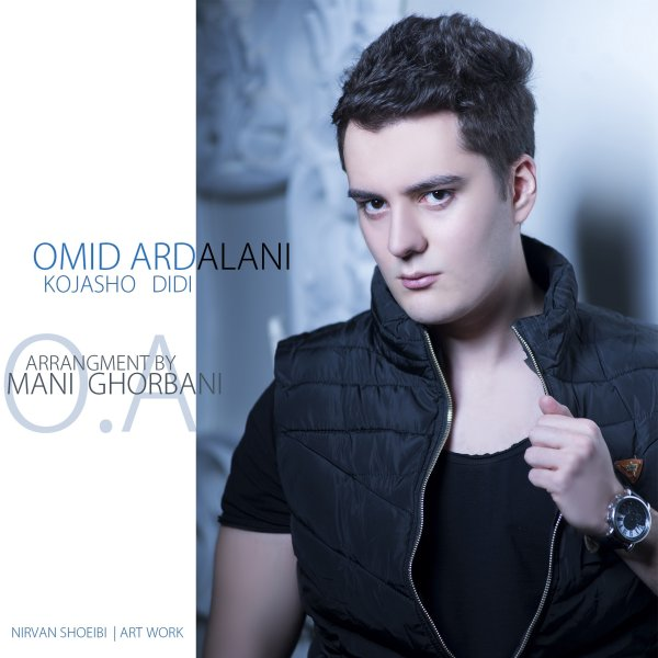 Popular Music by Omid