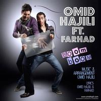Omid Hajili - 'Boom Boom (Ft Farhad)'