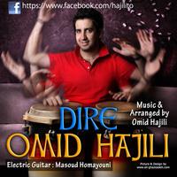 Omid Hajili - 'Direh'