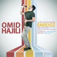 Omid Hajili - 'Emrooz'