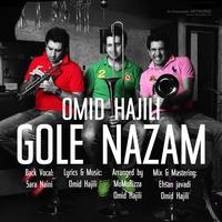 Omid Hajili - 'Gole Nazam'