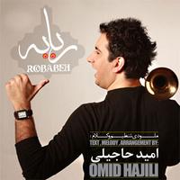 Omid Hajili - 'Robabeh'