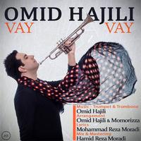 Omid Hajili - 'Vay Vay'