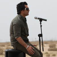 Omid Jahan - 'Chin Chin'