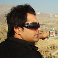 Omid Jahan - 'Zeinoo'
