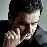 Omid Karimi - 'Hasrat'