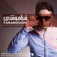 Parham Ebrahimi - 'Asheghie Mahz'