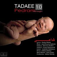 Pedram Akhlaghi - 'Tadaei'