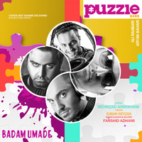 Puzzle Band - 'Badam Oomade'