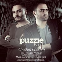 Puzzle Band - 'Cheshm Cheshm'