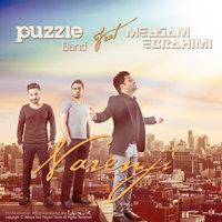 Puzzle Band - 'Narenji (Ft Meysam Ebrahimi)'