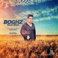 Ramin Bibak - 'Boghz'