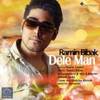 Ramin Bibak - 'Dele Man'