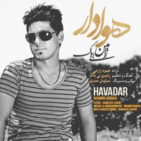 Ramin Bibak - 'Havadar'