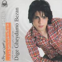 Ramin Bibak - 'Sarnevesht'