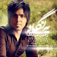 Ramin Bibak - 'Ye Negah'