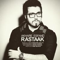Rastaak - 'Akhare Esfand'