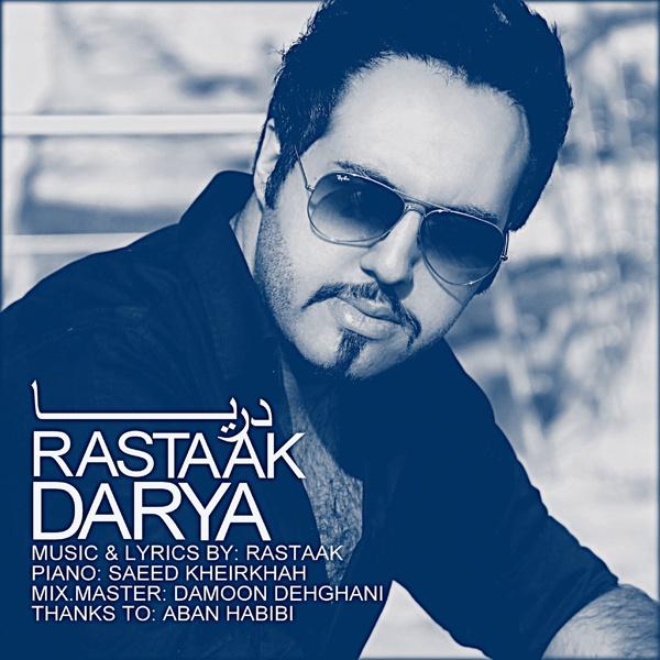 Rastaak - 'Darya'