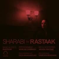 Rastaak - 'Sharabi'