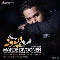 Reza Sadeghi - 'Marde Divooneh (Live)'