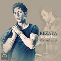Rezaya - 'Ye Jaye Taze (Dynatonic Remix)'