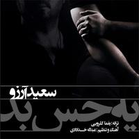 Saeed Arezoo - 'Ye Hesse Bad'