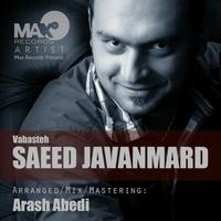 Saeed Javanmard - 'Vabasteh'