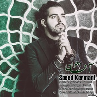 Saeed Kermani - 'Agha Joon'