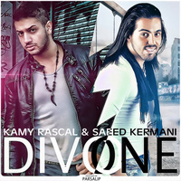 Saeed Kermani - 'Divoone (Ft Kamy Rascal)'