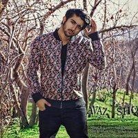 Saeed Shams - 'Avaz Sho'