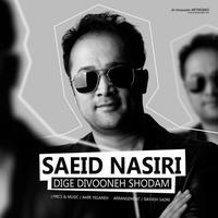 Saeid Nasiri - 'Dige Divooneh Shodam'