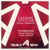 Saman Alibakhshi - 'Cheshm Entezar (Double A Remix)'
