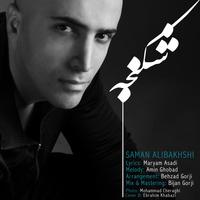 Saman Alibakhshi - 'Shekanje'