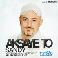 Sandy - 'Aksaye To (Radio Edit)'