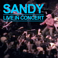 Sandy - 'Dky Dky (Live)'