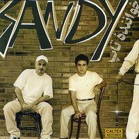 Sandy - 'Khannandeh Top'