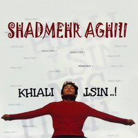 Shadmehr Aghili - 'Zhina'