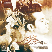 Shahab Ramezan - 'Mese Paeizio Miri'