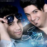 Shahin Jamshidpour & Fariborz Khatami - 'San San'