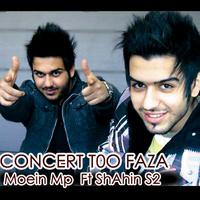 Shahin S2 - 'Concert 2 Faza (Ft Moein Parazit)'