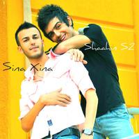 Shahin S2 - 'Kelas Raghs (Feat Sina Xina)'