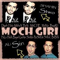 Shahin S2 - 'Moch Giri (Feat Ali Sin)'