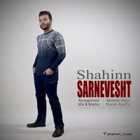 Shahinn - 'Sarnevesht'