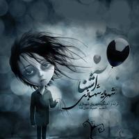 Shahriyar Shahbazi - 'Ashena'