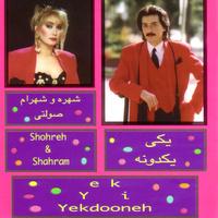 Shohreh - 'Khalaghe Domesiya'
